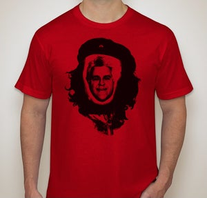 "Image of ""Jay Guevara"" T-Shirt -- NEW!"