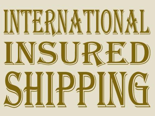 Image of International Tracked & Insured Shipping