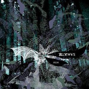 Image of BLACKWAVES ( BLCKWVS ) - 0130 - LP