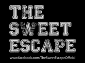 Image of The Sweet Escape Sticker
