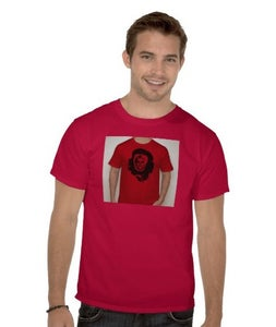 "Image of LIMITED EDITION ""Jay Guevara Shirt"" T-SHIRT"