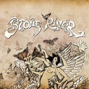 Image of Valley of the Butterflies (Stone River's debut LP)