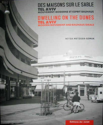 Image of Dwelling on the Dunes | Des Maisons sur le Sable — Book
