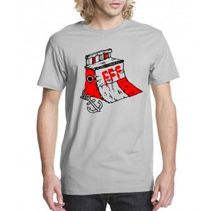 "Image of FFF ""Ride The Plank"" Ramp T"