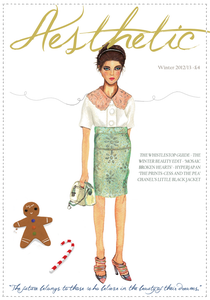 Image of Issue Three: The Winter Warmers Edition