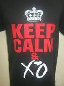 "Image of Drake ""KEEP CALM & XO"" Tee (On Sale, Free Shipping U.S)"
