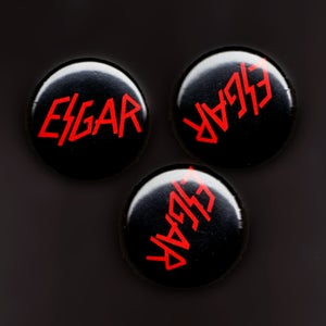 Image of ESGAR Buttons