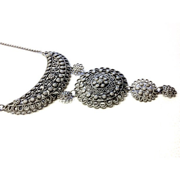 Image of Morocco Necklace