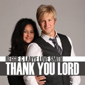 Image of Thank You Lord