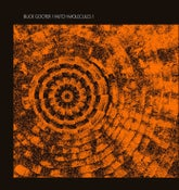 Image of BUCK GOOTER - WITCH MOLECULES - CD