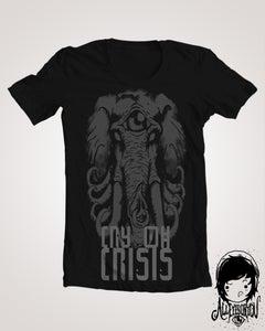 Image of Elephant Third Eye Shirt