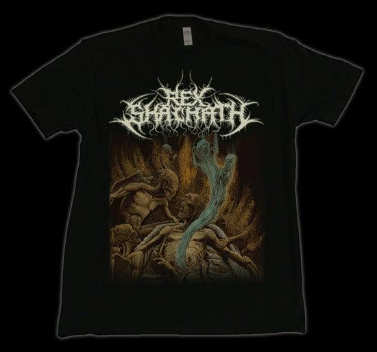 Image of Sepulchral Torment T-Shirt