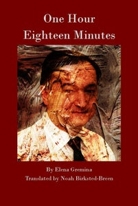 Image of One Hour Eighteen Minutes