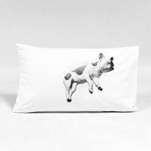 Image of Dog Tired — Pillowcase