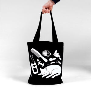 Image of Lady Bag Tote
