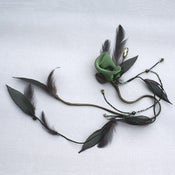 Image of T99  China Green Rose