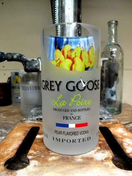 Image of Grey Goose La Piore Tall Tumbler