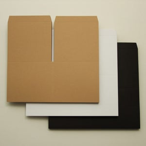 Image of DIY CD Case x 100 (pack of 108)