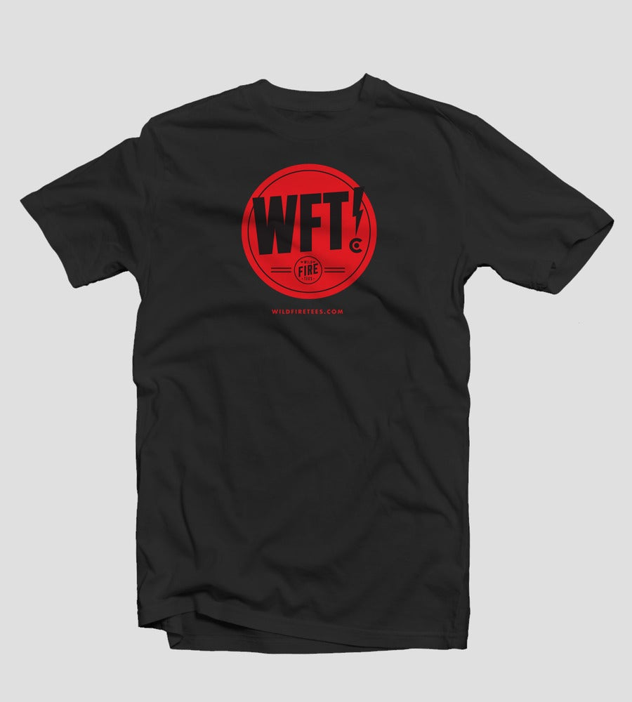 Image of WFT! - Batch 1 | Designed by Fixer Creative Co.