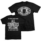 "Image of Final Drive - ""Sinners"" Tee"