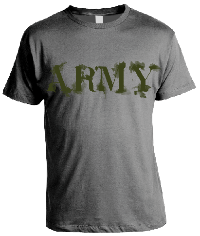 Image of ARMY
