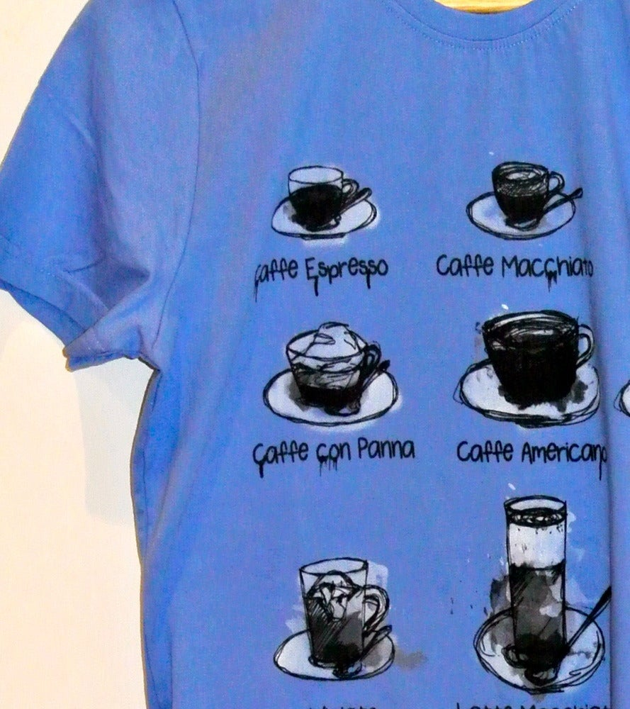 Image of CAFFE