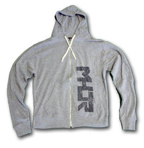 Image of MHJR Jacket