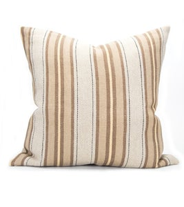 Image of COMANCHE PILLOW flax