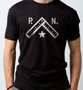 Image of P.N. INSIGNIA - BLK