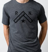 Image of P.N. INSIGNIA - GRY