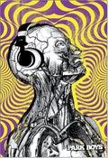 Image of ParkBoys Mind+Body+Music Print