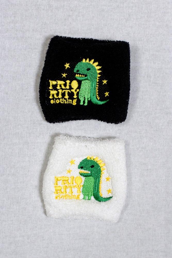 Image of Dino Sweatband
