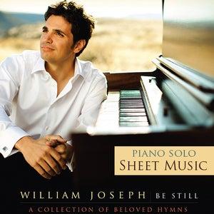 Image of Be Still (digital songbook)
