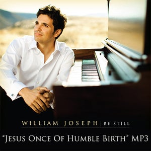 Image of Jesus Once Of Humble Birth (digital song)