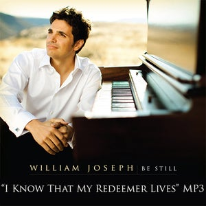 Image of I Know That My Redeemer Lives (digital song)