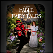 Image of 'Fable of the Fairytales' Official Poster