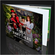 Image of 'Fable of the Fairytales' Official Production Book