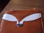 Image of Mr Felix Fox iPad mini Case