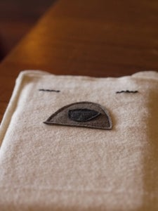 Image of Mr. Vanilla Polar iPad mini Case