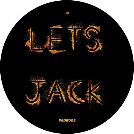 "Image of GREMINO - Let's Jack 12"""