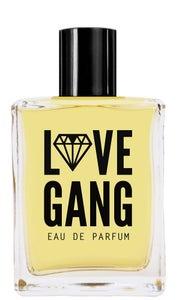 Image of LOVEGANG Eau de Parfum BLACK CAP