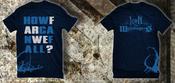 Image of Fall Shirts