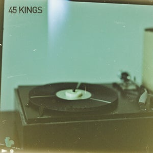 "Image of Various - 45 Kings - 5x7""Box (Melting Pot Music)"