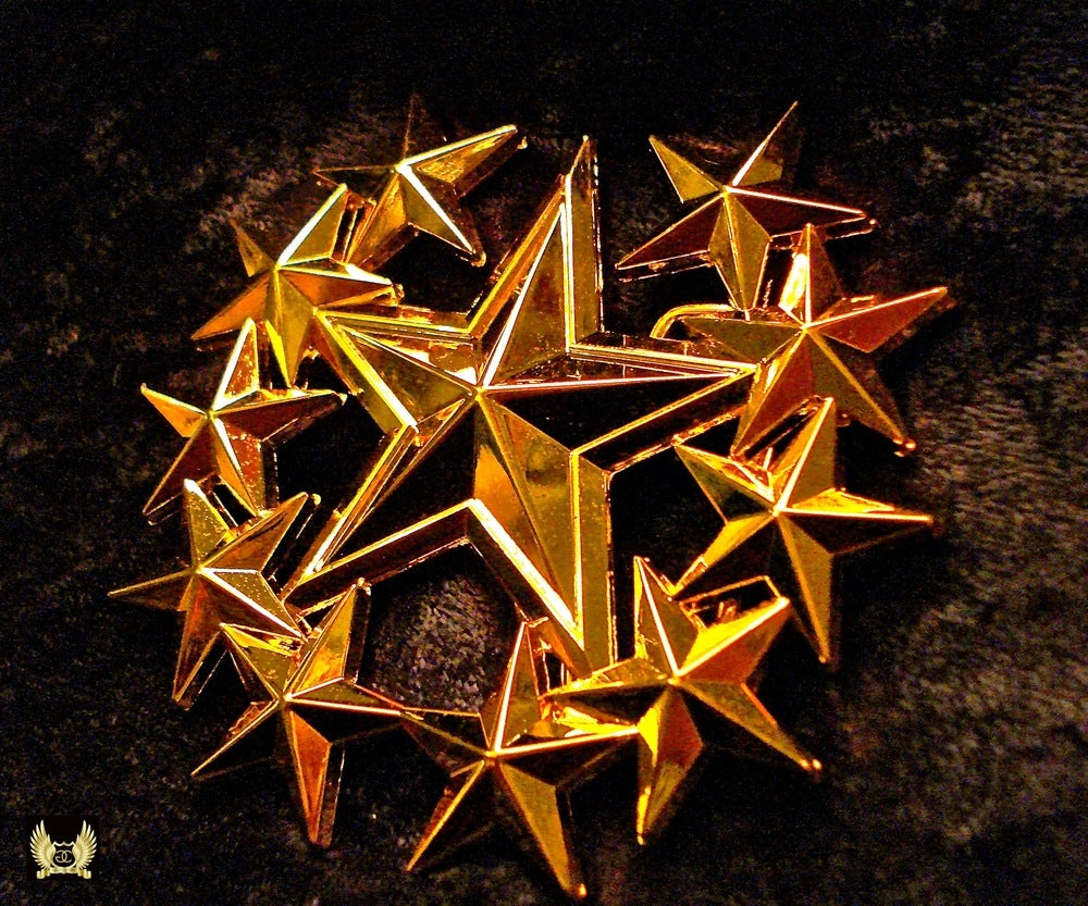 Image of Gold Stars