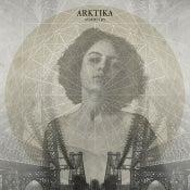 "Image of ARKTIKA - SYMMETRY 12""LP (2nd press)"