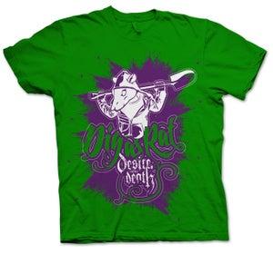 """Image of 002 - T-shirt """"Rat"""""""