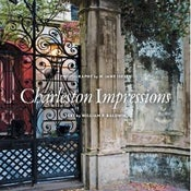 Image of <i> Charleston Impressions </i> by Jane Iseley and William P. Baldwin