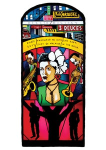 Image of Billie Holiday