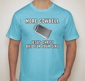 """Image of The """"Cowbell"""""""