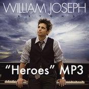 Image of Heroes (digital song)